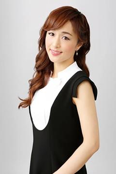 奈須由美子(Yumiko Nasu)
