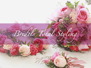 bridals total styling