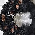 FLORAL NEWYORK クリスマスリース2017の画像2