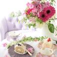 Tea time のブーケの画像1
