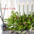 Advent Candle*アドベントキャンドル 2018の画像3