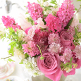 Sweet Pink Bouquetの画像1