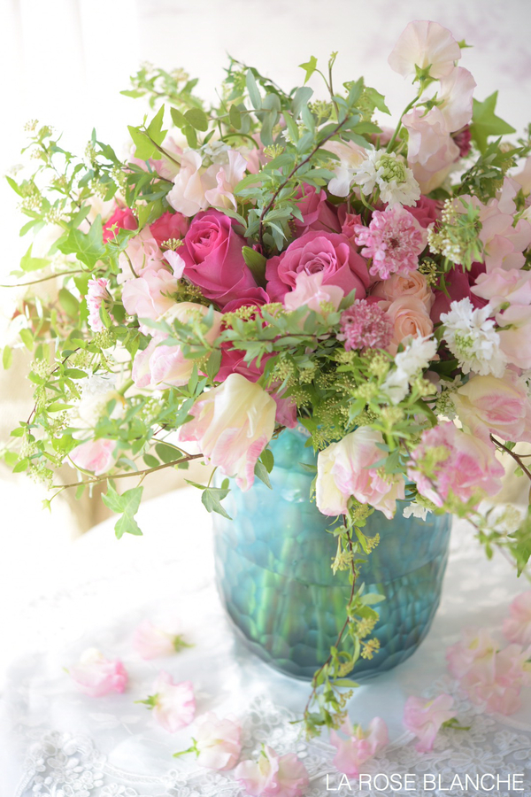 Early Spring Bouquet