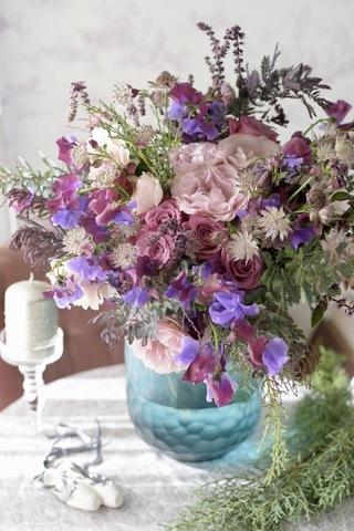 Order bouquet