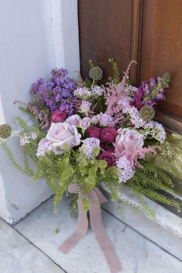 ロマンティックブーケ Romantic Petit Bouquet
