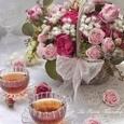 Rose rose ! Panier arrangementの画像1