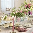 マリーアントワネットの世界 優雅なアフタヌーンティーテーブルの画像3