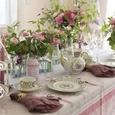 マリーアントワネットの世界 優雅なアフタヌーンティーテーブルの画像8
