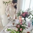 マリーアントワネットの世界 優雅なアフタヌーンティーテーブルの画像7