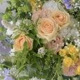 フレッシュなSummer Bouquet サマーブーケの画像4