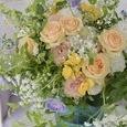 フレッシュなSummer Bouquet サマーブーケの画像3