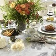 Autumn Bouquet 秋のテーブルコーディネートの画像4