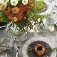 Autumn Bouquet 秋のテーブルコーディネートの画像5