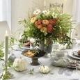 Autumn Bouquet 秋のテーブルコーディネートの画像3