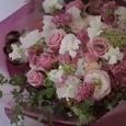 Happy bouquet ブーケの贈り物の画像4