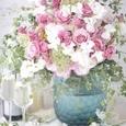 Happy bouquet ブーケの贈り物の画像1