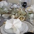 クリスマスレッスンのテーブルの画像2