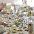クリスマスレッスンのテーブルの画像3