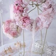 Pink Ribbon Wreathの画像3