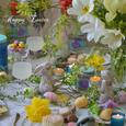 Make Easter Happy ☘︎︎☘︎︎の画像1