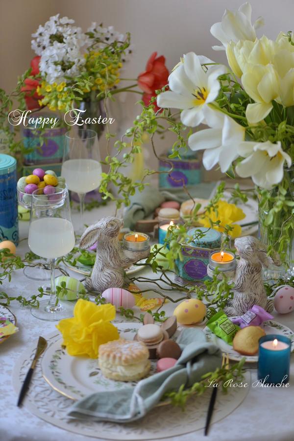 Make Easter Happy ☘︎︎☘︎︎