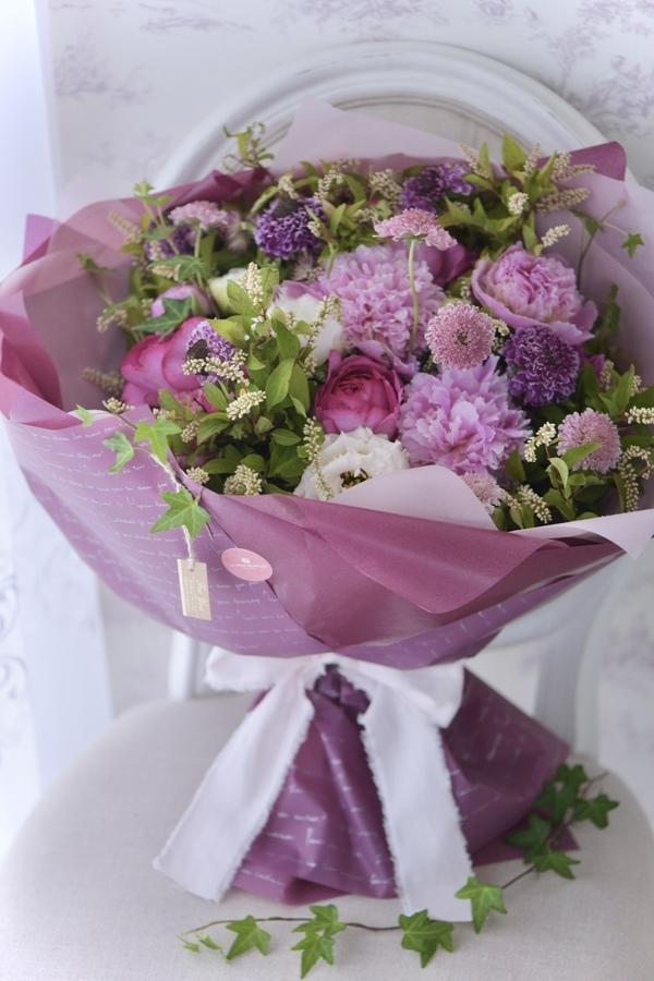 Grande Bouquet *大きめの華やかなブーケ
