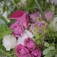 薔薇のブーケ バラの季節に束ねるブーケの画像2