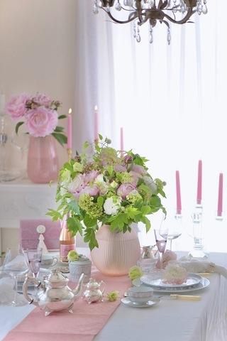 ピオニーブーケ Peony Bouquet