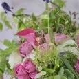 薔薇のブーケ バラの季節に束ねるブーケの画像5