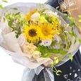 ひまわりのブーケ達 Sunflower Bouquetの画像5