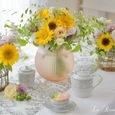 ひまわりのブーケ達 Sunflower Bouquetの画像7