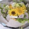 ひまわりのブーケ達 Sunflower Bouquetの画像6