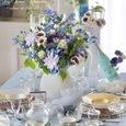 涼やか夏のブーケ𓇼Summer Bouquetの画像2