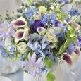 涼やか夏のブーケ𓇼Summer Bouquetの画像1